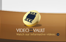 Watch our informative videos